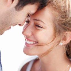 A boldog pár