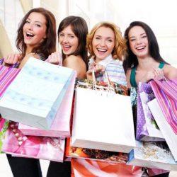 Boldog vásárlás